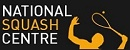 National Squash Centre Partner web