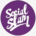 Club Support Social Slam logo - web