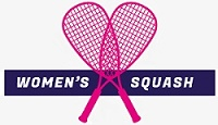 Club Support Women's Squash logo - web