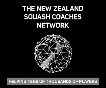 NZ Squash Coaches Network