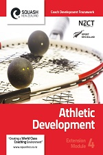 Athletic Development Ext Mod 4
