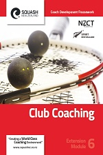 Club Coaching Ext Mod 6