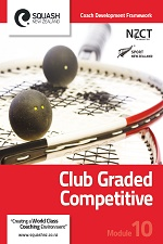 Club Graded Competitive Mod 10