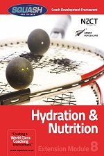 Hydration & Nutrition Ext Mod 8