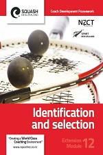 Identification and Selection Ext Mod 12