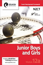 Junior Boys and Girls Mod 12a