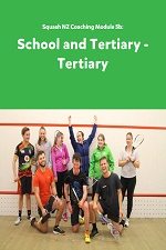 School and Tertiary - Tertiary Mod 5b