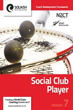 Social Club Player Mod 7