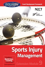 Sports Injury Management Ext Mod 9