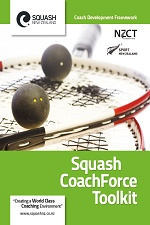 Squash CoachForce Toolkit
