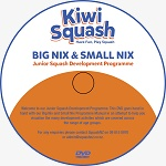 Coaching Resources Small Nix DVD - web