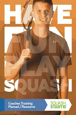 Coaching Resources SquashStart Manual - web
