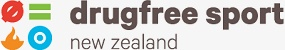 Drug Free Sport NZ - web