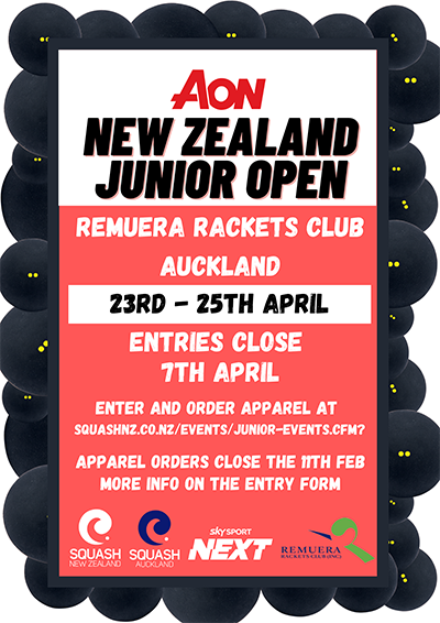 NZ Junior Open Small (4)