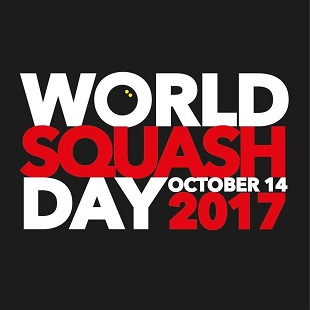 World Squash Day 2017