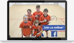 Ways to Play Kiwi Squash Facebook - web