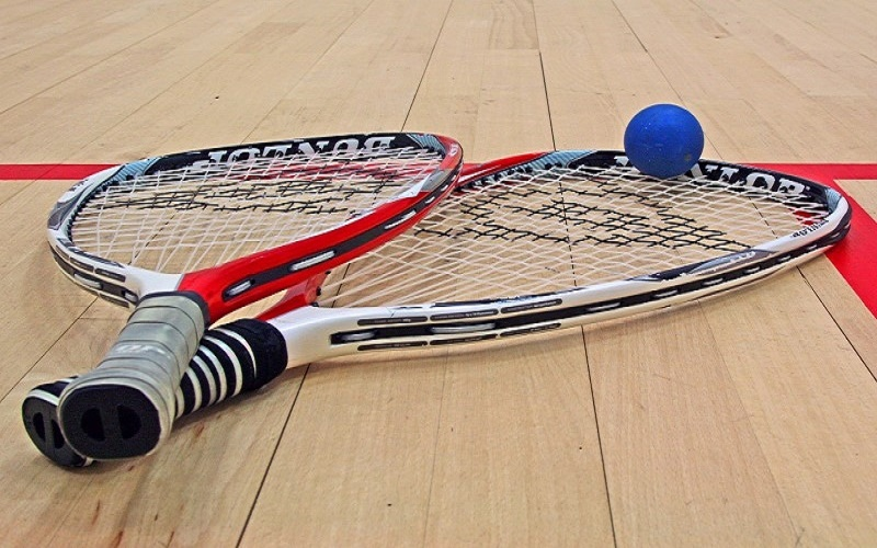 Ways to Play - Squash 57