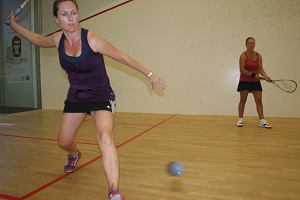 Ways to Play Women's Squash - web
