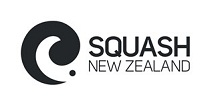 New Squash NZ Logo horizontal small