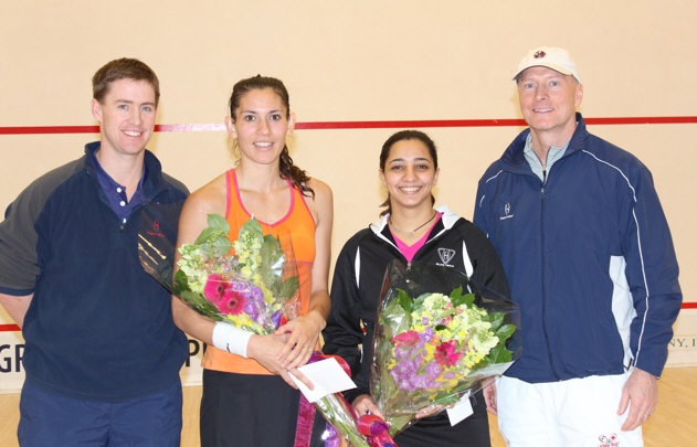 2012 JK at Greenwich Open with Raneem El Weleily