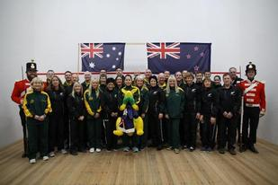 trans-Tasman Masters teams and how they lined up in 2015