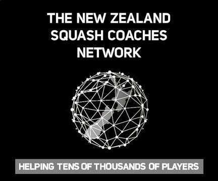 Join the Squash Coaches Network